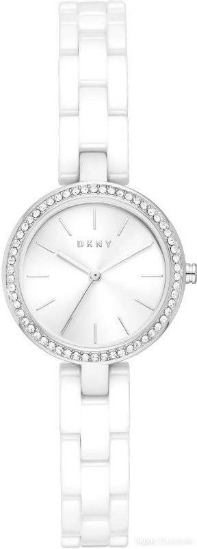 Наручные часы DKNY NY2915 по цене 15990₽ - Наручные часы, фото 0