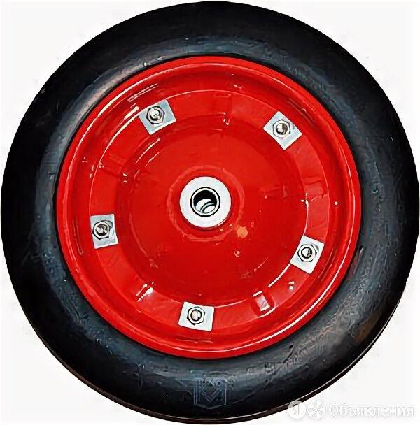 колесо для тачки 3.25/3.00-8 к99-2с по цене 780₽ - Тележки и тачки, фото 0