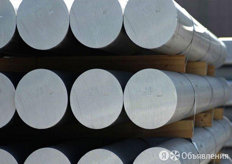 Круг алюминиевый 100 мм АК6 (с АТП) по цене 224₽ - Металлопрокат, фото 0