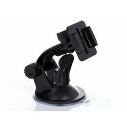 Аксессуары для экшн-камер - Крепление присоска Yi/GoPro/SjCam, 0