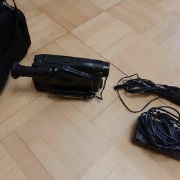 Видеокамеры - Видеокамера Panasonic A3, 0