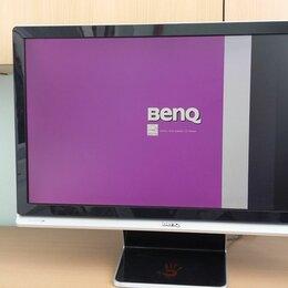 """Мониторы - Монитор BenQ E2200HDA 22 """" на запчасти, 0"""