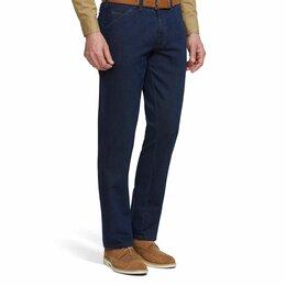 Джинсы - Джинсы брюки чиносы мужские Meyer W34/L32, 0