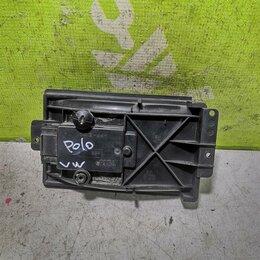 Электрика и свет - Резистор отопителя  Фольксваген Поло 99-01, 0