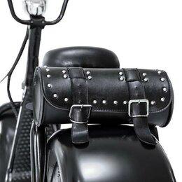 Защита и экипировка - Задняя сумка для Citycoco Seev, Woqu, BX, 0