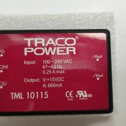 Источники бесперебойного питания, сетевые фильтры - TML 10115, 0