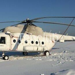 Вертолеты - Вертолет Ми-8МТВ-1 после КВР, 1979 г., 0