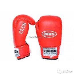 Боксерские перчатки - Боксёрские перчатки, 0