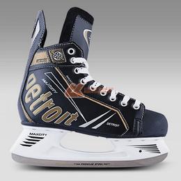 Коньки - Коньки SC Detroit 35, хоккейные, 0