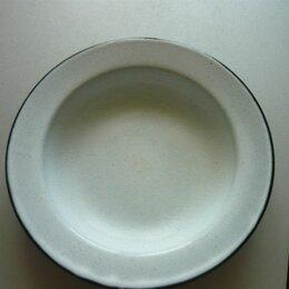 Миски и дуршлаги - миски в форме тарелок , 0