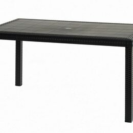 Столы - Пластиковый стол Huston, 0