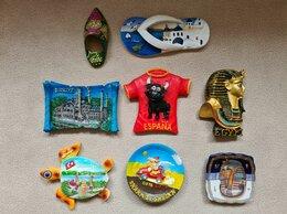 Сувениры - Магнитики из путешествий , 0