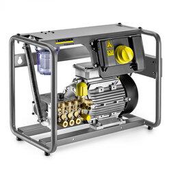 Мойки высокого давления - Мойка высокого давления Karcher HD 9/18-4 Cage Classic, 0