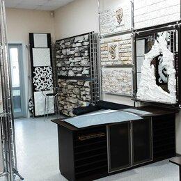 Производство - Бизнес-производство форм для искусственного камня, 0