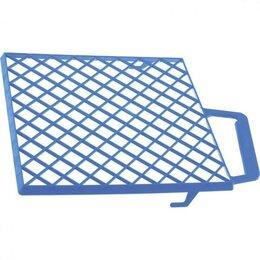 Заборчики, сетки и бордюрные ленты - решетка малярная сибртех пластмассовая 270х290мм, 0