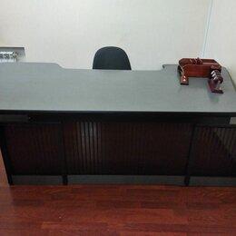 Мебель для учреждений - Комплект мебели руководителя, 0