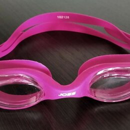 Аксессуары для плавания - Очки для плавания Joss Adult Swimming Goggles 1021, 0