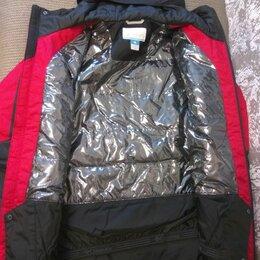 Куртки - Куртка Columbia Valley Point Утепленная Оригинал, 0