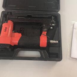 Аксессуары, запчасти и оснастка для пневмоинструмента - Пневмостеплер Fubag S1216, 0