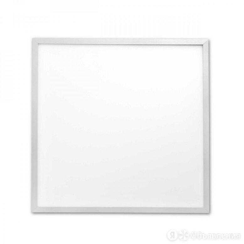 Светильник встраиваемый белый Flat по цене 16990₽ - Настенно-потолочные светильники, фото 0