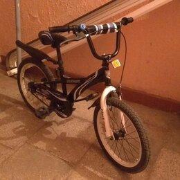 Велосипеды - Велосипед детский (Рама 18), 0
