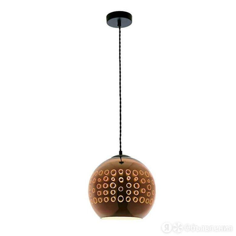 Подвесной светильник Fametto Galassia DLC-G449-1006 по цене 3079₽ - Люстры и потолочные светильники, фото 0