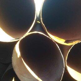 Металлопрокат - Труба Б У различных размеров, 0