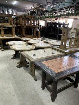 Мебель для учреждений - Мебель массив, 0