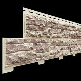 """Стеновые панели - Стеновые панели """"Скалистый риф люкс"""" из ПВХ, 0"""