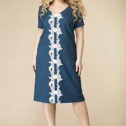 Платья - Платье 1-2110 Стиль Романовича Модель: 1-2110, 0