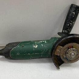 Наборы электроинструмента - УШМ Bosch PWS 750-125, 0