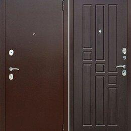 Входные двери - Дверь входная металлическая новая , 0