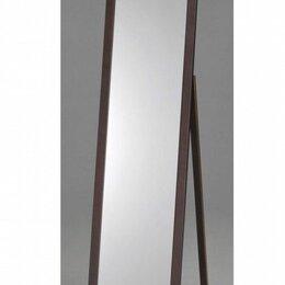 Зеркала - зеркало напольное, рама цвет орех, 0