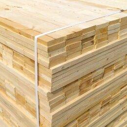 Древесно-плитные материалы - Доска обрезная камерной сушки 50х150, 0