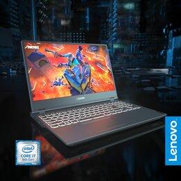 Ноутбуки - Lenovo Legion Y540-15IRH, 0