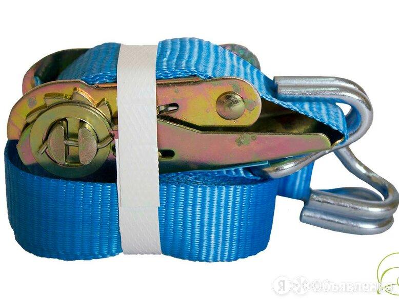 Ремень стяжной 4м по цене 375₽ - Перевозка багажа, фото 0