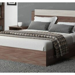 Кровати - Кровать Эко 1,4м новая, 0