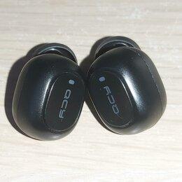 Наушники и Bluetooth-гарнитуры - QCY T1c (без кейса), 0