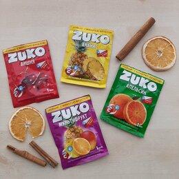 Продукты - Растворимым напиток Zuko, 0