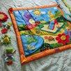 Коврик тини лав солнечный денек по цене 2900₽ - Развивающие коврики, фото 1