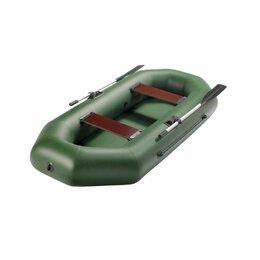 Надувные, разборные и гребные суда - Надувная лодка пвх 220, 0