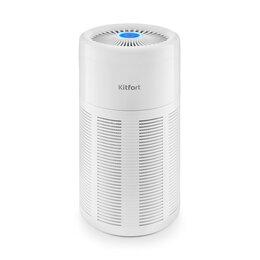 Очистители и увлажнители воздуха - Очиститель воздуха KITFORT KT-2814 , 0