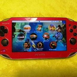 Игровые приставки - PS Vita PCH-1000 64Gb, 0