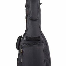 Аксессуары и комплектующие - Чехол для классической гитары  Rockbag RB20504B 3/4, 0