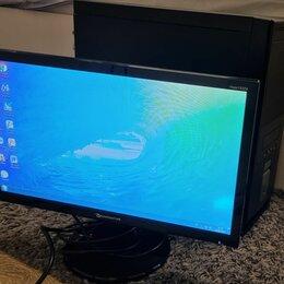 Настольные компьютеры - Хороший компьютер для дома или офиса, 0