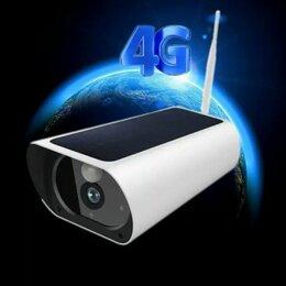 Видеокамеры -  Уличная видеокамера без электричества, 0