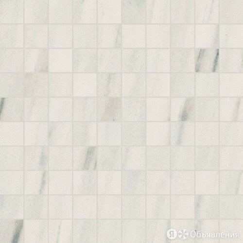 Мозаика Италон Charme Extra Arcadia Mosaico Lucido 30.5x30.5 600110000865 по цене 1720₽ - Керамическая плитка, фото 0
