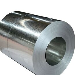 Металлопрокат - Рулон оцинкованный 0,6х1250 мм 08пс кл. 1 ГОСТ Р 54301-2011, 0