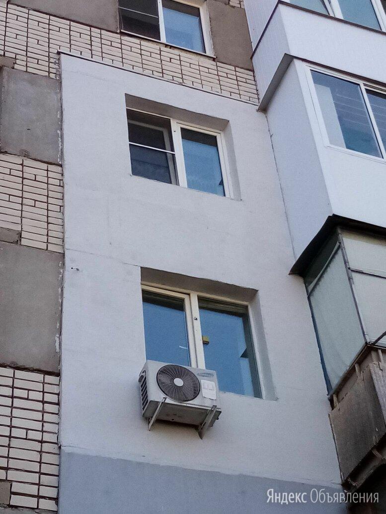 Утепление стен  по цене 1600₽ - Фасадные панели, фото 0