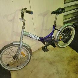 Велосипеды - Городской велосипед stels pilot 310, 0